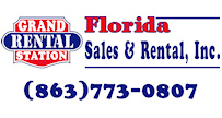 Equipment Rental store in Bowling Green FL, Arcadia FL, Zolfo Springs FL