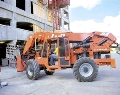 Where to rent LULL TELEHANDLERS in Bowling Green FL
