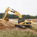 Where to rent EXCAVATOR in Bowling Green FL