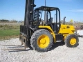 Where to rent Forklift, All Terrain 9000 lb. in Bowling Green FL
