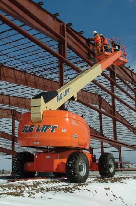 Where to find Man Lift, Straight boom - 66 in Bowling Green