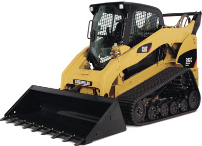 Where to find Multi Terrain Loader, 287D Vertical Lift in Bowling Green