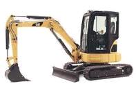 Where to find Excavator, 303.5E2 CR in Bowling Green