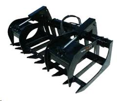 Where to find Grapple Rake, Hydraulic, Mini Skid Steer in Bowling Green