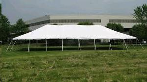 Where to find 40 X 100 Frame Tent in Bowling Green