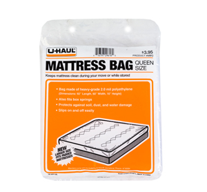 Where to find Full Size Mattress Bag in Bowling Green