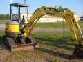 Where to rent Excavator, Kobelco in Bowling Green FL