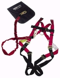 Where to rent HARNESS, SAFETY W  LANYARD LG. in Bowling Green FL