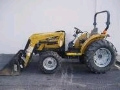 Where to rent TRACTOR W  FRONT LOADER   2 in Bowling Green FL