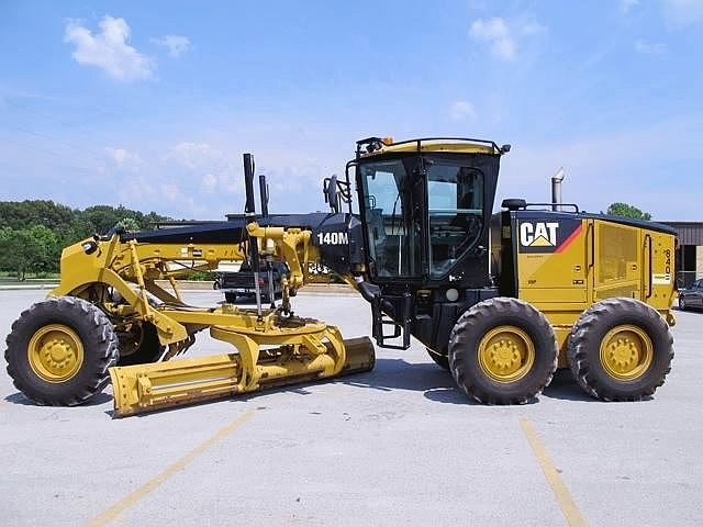 Where to find Motor Grader, 120M2 - 12 in Bowling Green
