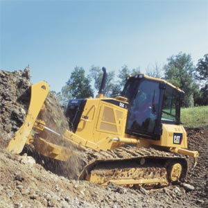 Where to find Dozer, D6K LGP in Bowling Green