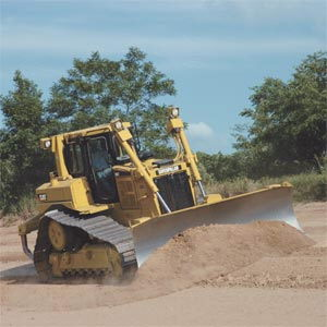 Where to find Dozer, D6T LGP in Bowling Green