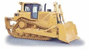 Where to find Dozer, D8T in Bowling Green
