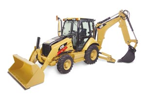 Where to find Backhoe, 420F IT  extend-a-hoe in Bowling Green