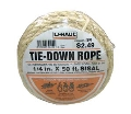 Where to rent Rope, Tie Down - Sisal in Bowling Green FL