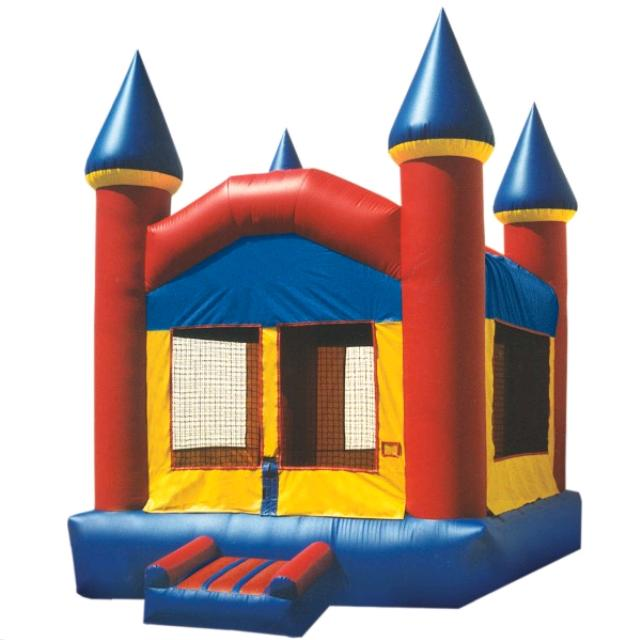 Where to find Funhouse Castle in Bowling Green