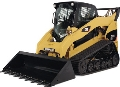 Where to rent Skid Steer, 299D - High Flow in Bowling Green FL