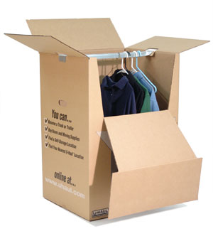 Where to find Box, Wardrobe, Space Saver - 18x21x46 in Bowling Green