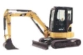Where to rent Excavator, 305 w  Breaker in Bowling Green FL
