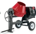 Where to rent Mixer, Concrete - Towable, Toro, Red in Bowling Green FL