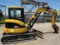 Where to rent Excavator, 304E w Hammer in Bowling Green FL