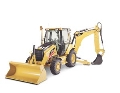 Where to rent Backhoe, 416E in Bowling Green FL