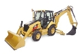 Where to rent Backhoe, 420F in Bowling Green FL