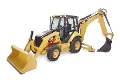 Where to rent Backhoe, 430F   IT in Bowling Green FL