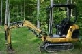 Where to rent Mini Excavator, 301.8C in Bowling Green FL